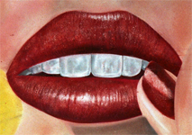 Lips ~ PlayThings ~ WonderLand